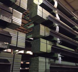 Central Plains Steel Co