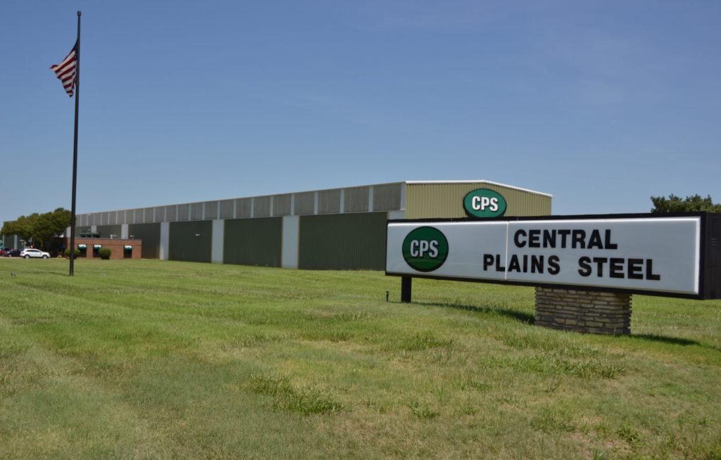 About Us – Central Plains Steel Co